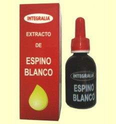 Espino Blanco Extracto - Integralia - 50 ml