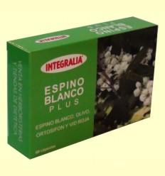 Espino Blanco Plus - Circulación - Integralia - 60 cápsulas