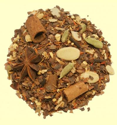 Tisana de Cacao para Invierno