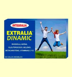Extralia Dinamic - Integralia - 20 viales