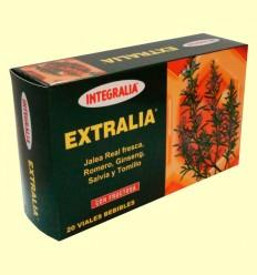 Extralia - Jalea Real - Integralia - 20 viales