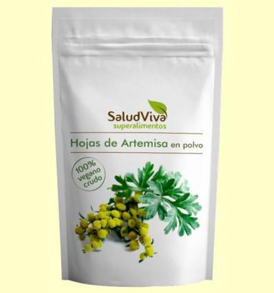 Artemisa Annua en polvo - SaludViva - 100 gramos