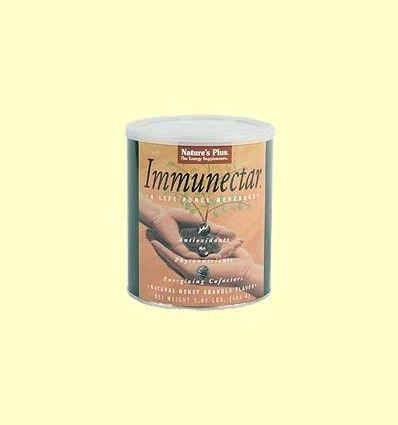 Imonectar - Para toda la familia - Natures Plus - 464 gramos