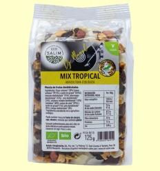 Mix Tropical Dj Muesli Bio - Eco Salim - 125 gramos