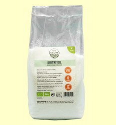 Eritritol Bio - Eco Salim - 500 gramos