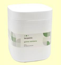 Goma Xantana - Terpenic Labs - 550 gramos