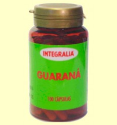 Guaraná - Integralia - 100 cápsulas