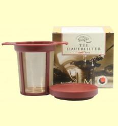 Filtro Permanente para Té Rojo M - Teeli - 65 - 95 mm