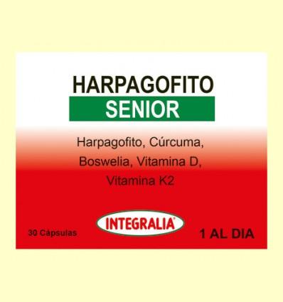 Harpagofito Senior - Integralia - 30 cápsulas