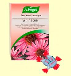 Echinacea Caramelos - A. Vogel - 30 gramos