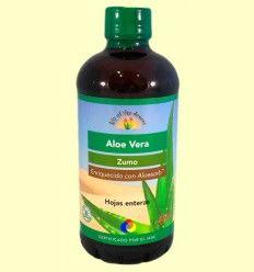 Zumo de Aloe Vera 99,7% - Lily of the desert - 3780 ml