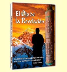 REGALO - Libro - El Ojo de la Revelación - Peter Kelder - Ediciones Emocer