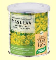 Sanaflor Mast Lax - Tránsito Intestinal - Santiveri - 65 gramos