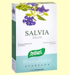 Salvia - Santiveri - 40 cápsulas