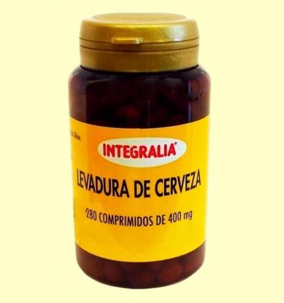 Levadura de Cerveza - Integralia - 280 comprimidos