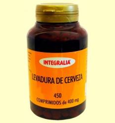 Levadura de Cerveza - Integralia - 450 comprimidos