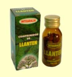 Llantén - Integralia - 60 comprimidos