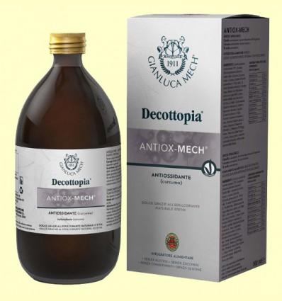 Antiox Mech Decottopia - Gianluca Mech - 500 ml