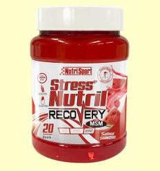 Stressnutril Sandia- Nutrisport - 800 gramos