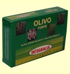 Olivo Forte Eco - Integralia - 60 cápsulas