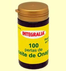 Aceite de Onagra 500 mg - Integralia - 100 perlas