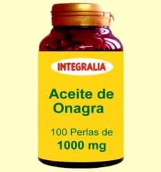 Aceite de Onagra 1000 mg - Integralia - 100 perlas