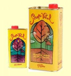 Sirop Vital - Sirope de arce y palma - 1500 ml - Oferta 2 Botes