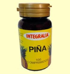 Piña - Integralia - 100 comprimidos