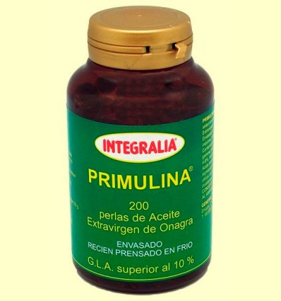 Primulina - Integralia - 200 perlas