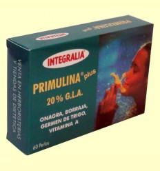 Primulina Plus - Integralia - 60 perlas