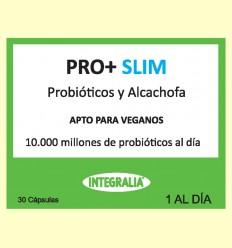 Pro+ Slim - Probióticos - Integralia - 30 cápsulas