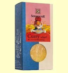 Curry Picante Bio - Sonnentor - 50 gramos