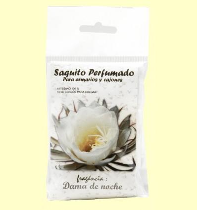 Saquito perfumado - Aroma Dama de Noche - Aromalia - 1 saquito