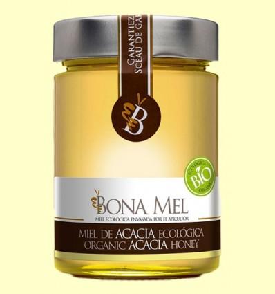 Miel de Acacia Ecológica - Bona Mel - 300 gramos
