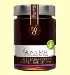 Miel de Brezo Ecológica - Bona Mel - 450 gramos