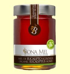 Miel de Eucalipto Ecológica - Bona Mel - 900 gramos