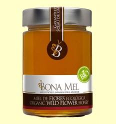 Miel de Mil Flores Ecológica - Bona Mel - 900 gramos
