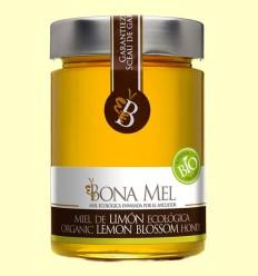 Miel de Limón Ecológica - Bona Mel - 900 gramos
