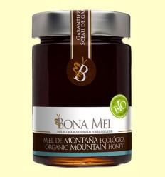 Miel de Montaña Ecológica - Bona Mel - 900 gramos