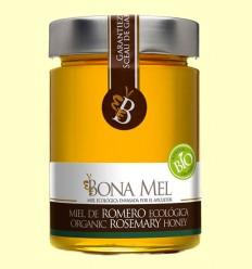Miel de Romero Ecológica - Bona Mel - 900 gramos