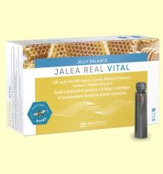 Jalea Real Vital - FDB Laboratorios - 20 viales