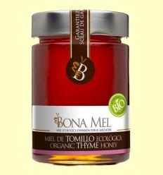 Miel de Tomillo Ecológica - Bona Mel - 300 gramos