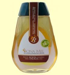 Miel de Acacia Ecológica Antigoteo - Bona Mel - 350 gramos