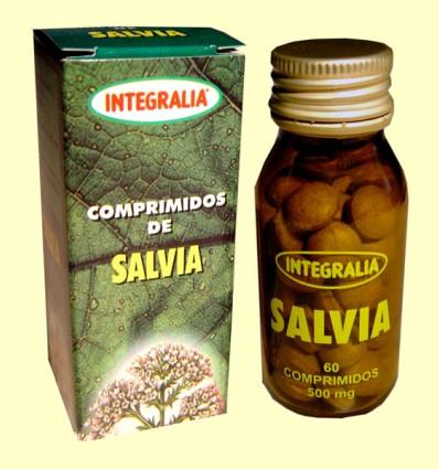 Salvia - Integralia - 60 comprimidos