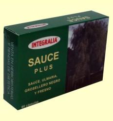 Sauce Plus - Integralia - 60 cápsulas