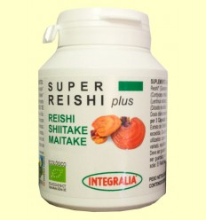 Super Reishi Plus Eco - Integralia - 90 cápsulas