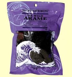 Alga Arame - Mitoku - 50 gramos