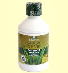 Zumo de Aloe Vera Potencia Máxima - Evicro Madal Bal - 500 ml