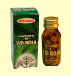 Vid Roja - Integralia - 60 comprimidos