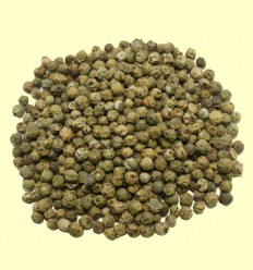 Pimienta Verde grano entero - 20 gramos